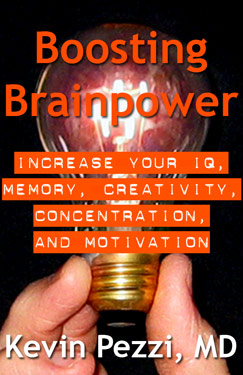 Boosting Brainpower