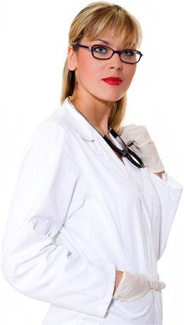 Life Of Russian Woman Doctor 56